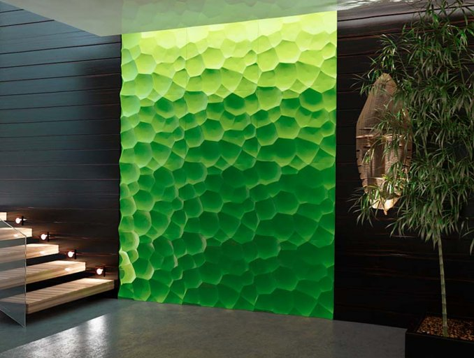 Декоративні панелі для стін