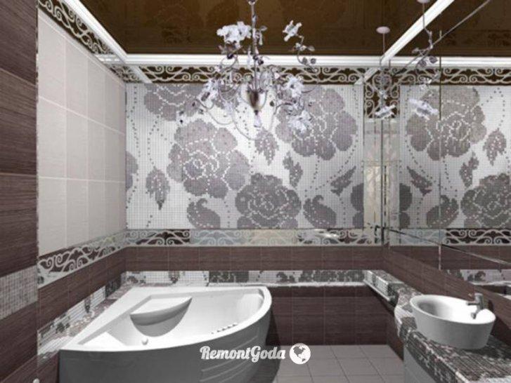 Сучасні ремонти ванних