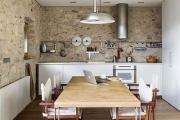 Як обробити кухню?