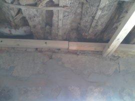 Як підшити стелю панелями пвх
