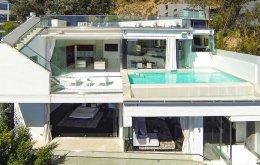 Сучасна вілла в Західному Голлівуді за $ 6495000