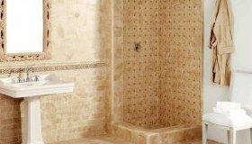 Укладання плитки у ванній