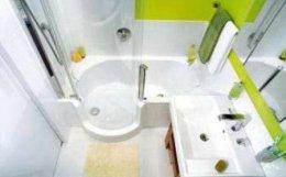 Ванна 3 кв м (дизайн)