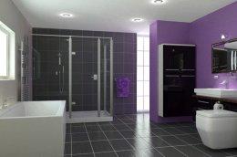 Варіанти обробки ванної кімнати