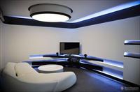 Вибір інтер'єру квартири в стилі хай-тек