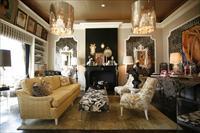 Вибір інтер'єру квартири в стилі ретро